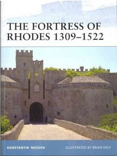 The Fortress Of Rhodes!