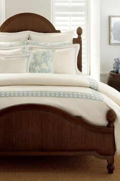 Tommy Bahama Bedding - guest room for Summer?