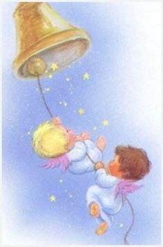 Angel Card Of The Day - AngelWinks Heavenly Post Card Shoppe