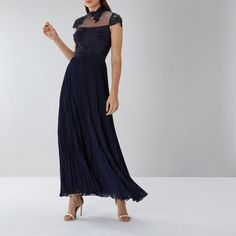 From floral to long-sleeved, your dream maxi dress is waiting at Coast. Discover all the maxi dresses you'll love in our new-season collection. Coast Bridesmaid Dresses, Navy Blue Bridesmaid Dresses, Navy Blue Dresses, Coast Dress, Wedding Music, Formal Dresses, Wedding Dresses, Wedding Styles, Lace Maxi