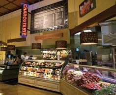 Nugget Markets  My favorite place to shop eat and get coffee while in Sacramento!