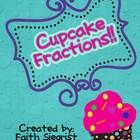 What a fun way to practice fractions in the classroom!! Check the preview for all the pieces included in this unit!  I included color and Black and...