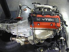 00-04 JDM F20C DOHC VTEC S2000 SWAP ENGINE, 6SPD LSD, ECU