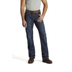 Ariat Men's M4 Flame Resistant Jean
