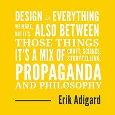visualgraphic:    Design is everything