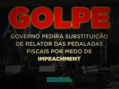 Oposição e Nardes reagem a golpe do governo Dilma no TCU. Sociedade tem de reagir também! http://veja.abril.com.br/blog/felipe-moura-brasil/cultura/oposicao-e-nardes-reagem-a-golpe-do-governo-dilma-no-tcu-sociedade-tem-de-reagir-tambem/… …