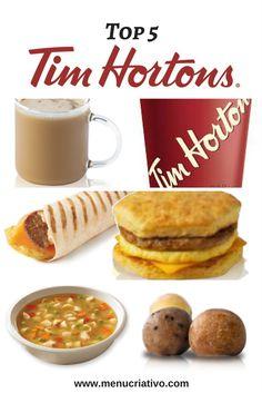 Quais meus preferidos da rede Tim Hortons do Canadá!  #canada
