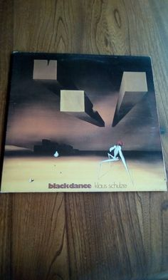 A personal favourite from my Etsy shop https://www.etsy.com/uk/listing/547032656/blackdance-klaus-schulze-vinyl-lp-uk