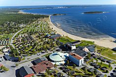 Havsbad,  Piteå
