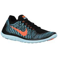 Nike Free 4.0 Flyknit 2015 - Men's
