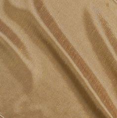 Gold Shangri-La Linen
