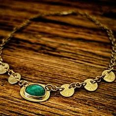 Q. Miller Handmade Jewelry, Inc. | Product Categories | Necklaces