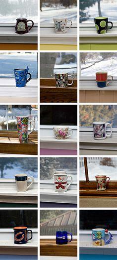 Typology - Mugs