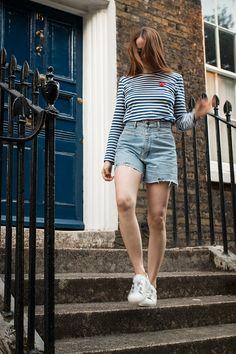 Last days of summer in London | Upper Street Islington
