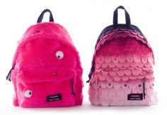 Eastpak design by Phucisme Cute Backpacks For School, Cool Backpacks, School Accessories, Designer Backpacks, Fashion Backpack, Back To School, My Style, Shoes Sport, Beautiful