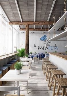 Kiev Papa Feta Greek restaurant:
