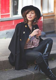 Les babioles de Zoé : blog mode et tendances, bons plans shopping et bijoux - Part 2 Plus