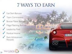 7 Ways to Make Money!