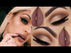 Pin Up Makeup, Diy Makeup, Makeup Looks, Makeup Tips, How To Make Eyebrows, Diy Beauty, Beauty Hacks, Beauty Routine 20s, Eyebrow Tutorial