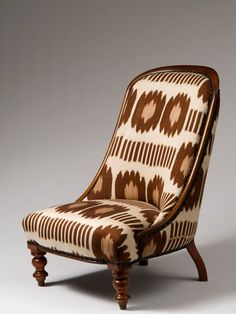 Madeline Weinrib - Furniture
