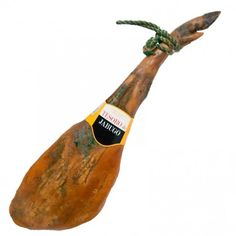 Iberian Acorn-fed Ham Tesoro de Jabugo, from Huelva. Weight: 7 kg approx. Seasoned for 30-44 months