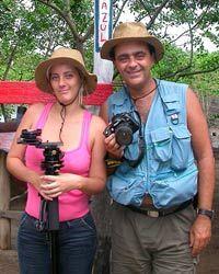 7 Wonders Panoramas - The New 7 Wonders -Travel Great Wall, Taj Mahal, Machu Picchu - 360 degree Panoramas