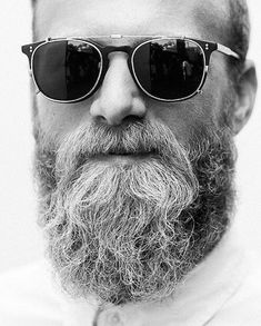 #bearded #gloriousness Find your Symmetry @ SymmetryMen.com
