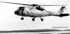 Aviones Caza y de Ataque: YUH-61