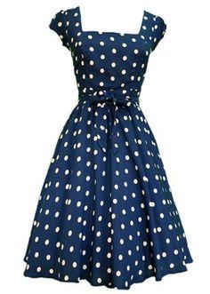 Item of the week: Lady Vintage Dresses