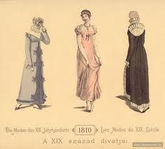 fashion 1810s - Google Search