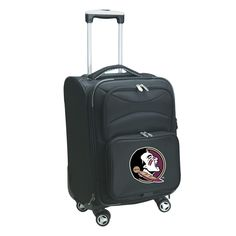 NCAA Florida State Seminoles Carry-On Spinner