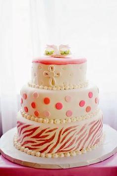 Soft Baby Pink Birthday Party Ideas « Stilettos Mom