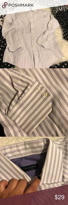 Ted baker shirt Ted baker shirt Ted Baker London Shirts Dress Shirts