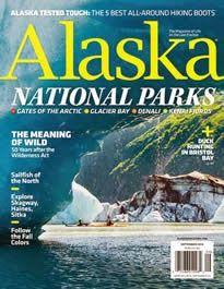 Request your #free Alaska Magazine subscription