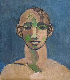 keith vaughan artist | Keith Vaughan: From Romanticism to Abstraction, Pallant House Gallery ...