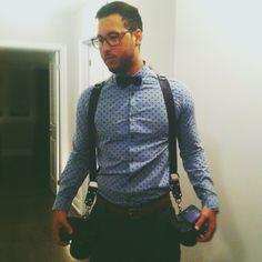 Fall's Fashion Photographer