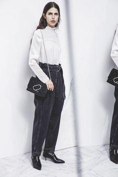 3.1 Phillip Lim Pre-Fall 2017 Fashion Show