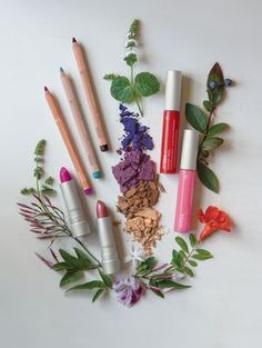 Aveda's Rare Bloom For Spring — Wisdom in Beauty