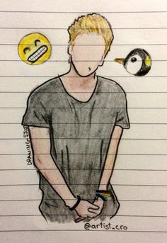 Fan art>>>who drew this?!?