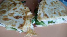 Tortillás sült tojás | Mohamama konyhája Tortillas, Ethnic Recipes, Food, Mince Pies, Essen, Meals, Yemek, Eten
