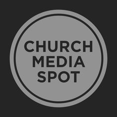 Quickly find resources related to video, graphics, photos, fonts, music, web, tools and learning. Find everything you need at the Church Media Spot.