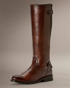 Jayden Gore. A great many casual classic outfits can be built around a brown boot.