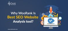 The woorank is one of the best seo tools to analyse the seo score of a web site. The woorank is consider as best seo frendly tool.