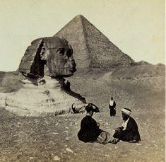 Lady Traveler at Giza