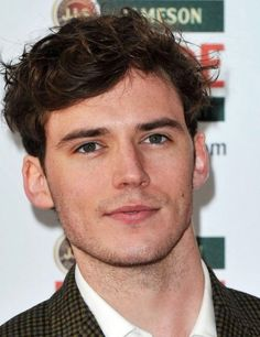 sam claflin (the front runner to play finnick in catching fire)