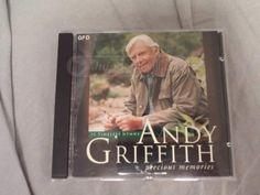 shopgoodwill.com: Andy Griffith Precious Memories Hymns CD