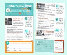 donation letter for non profit Direct Mail Design, Fundraising Letter, Non Profit, Lettering Design, Design Inspiration, Branding, Graphic Design, Marketing, Mixers
