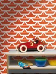 Fantastisch (kinder)behang uit België (Funkywalls)