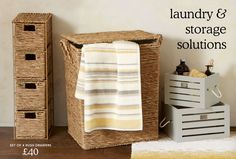 1000 images about storage ideas on pinterest next for Next home bathroom storage