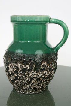 Marei Keramik - fat lava